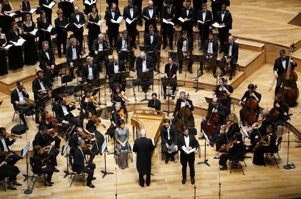 La Création Haydn